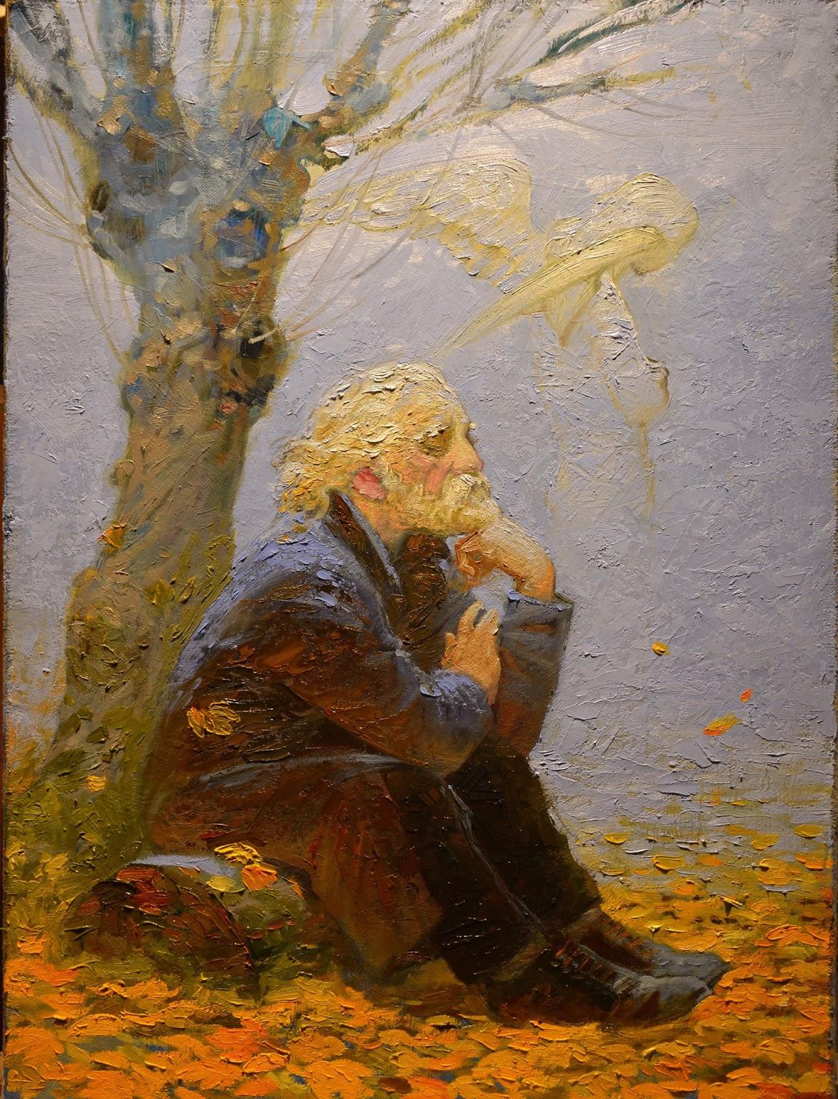 Pintura de Victor Nizovtsev