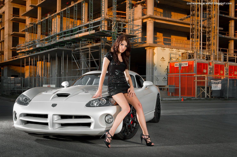 Fondos De Autos En Hd Elegidos Por Una Mujer: Los Mejores Autos Prototipos Del 2014