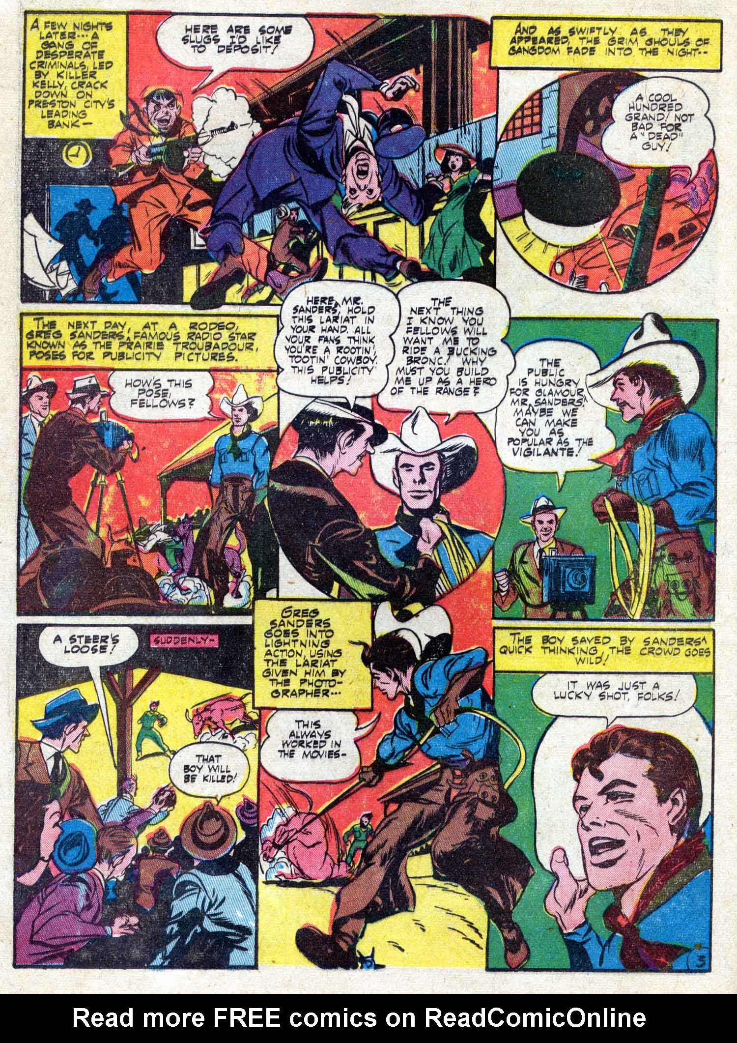 Action Comics (1938) 42 Page 18