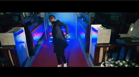 "Chinko Ekun Ft Lil Kesh & Zlatan ""Able God"" [Video]"