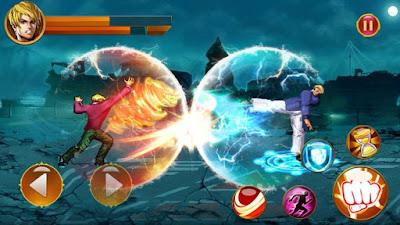 Street Fighting City Fighter Apk Offline