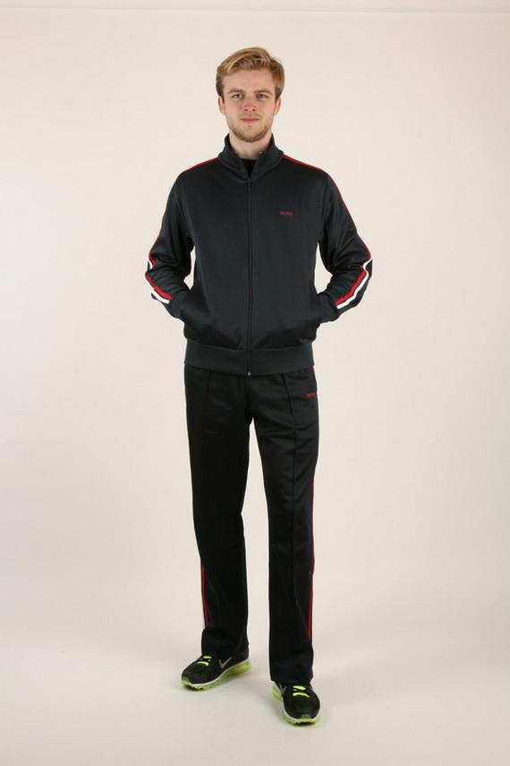 Top Fashion For All Tracksuit For Men Hugo Boss