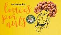 Promoção Loucos por Nuts Nutty Bavarian www.loucospornuts.com.br