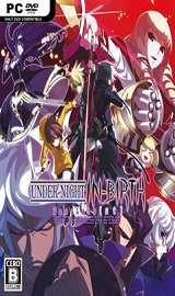 UNDER NIGHT IN BIRTH ExeLate St - UNDER NIGHT INBIRTH ExeLatest-CODEX