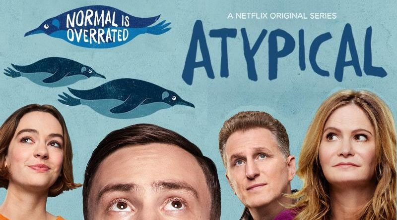 Atypical Netflix