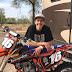 Enzo Lopes é vice-campeão do GNC International Motocross no Texas