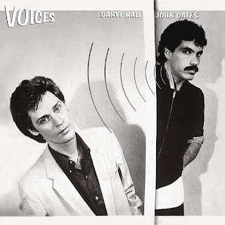 Hall & Oates - Kiss On My List On voices - WLCY Radio