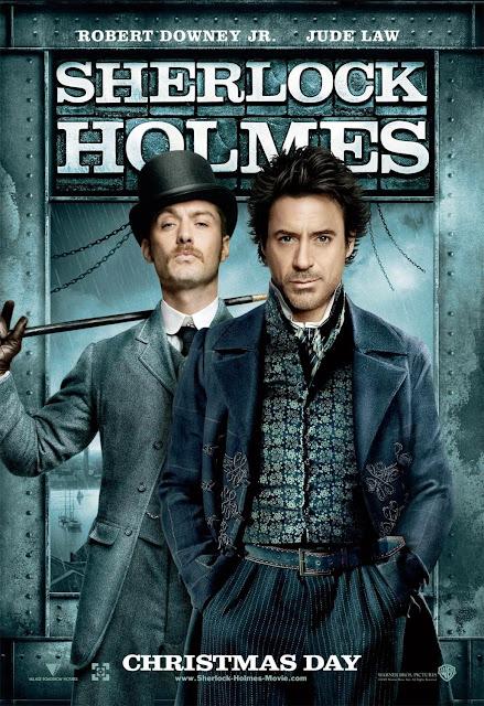 Thám Tử Sherlock Holmes (thuyết mminh) - Sherlock Holmes