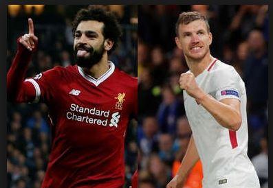 Video: Liverpool 5 – 2 Roma [ #ChampionsLeague ] Highlights 2017/18