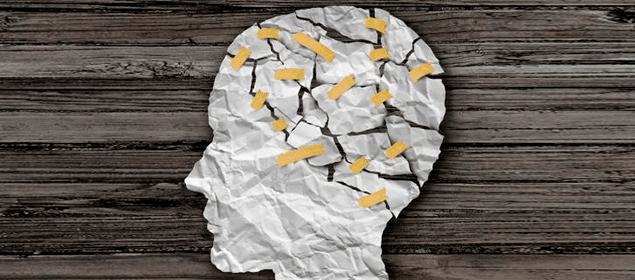 síntomas de la demencia senil