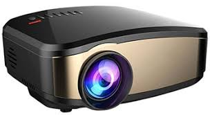 WiFi Projector for Smartphones by WEILIANTE