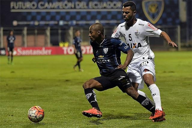 Simplesmente não funcionou - O primeiro tropeço do Galo na Libertadores