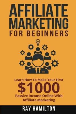 Download Free book on Affiliate Marketing PDF