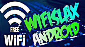 طريقة تنصيب wifislax على هواتف الأندرويد والحصول على كلمة المرور لشبكة الوايفاي