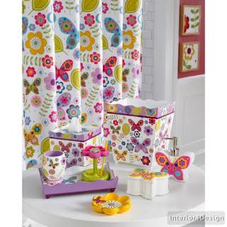 Children's Bath Decorations 18