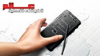 مواصفات سامسونج جالاكسي نوت 8  موصفات هاتف سامسونج Samsung Galaxy Note 8