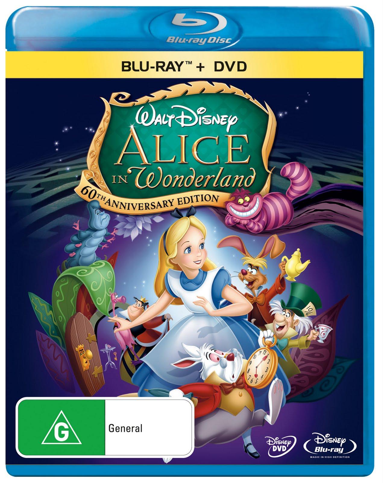 Alice In Wonderland Adult Version 115
