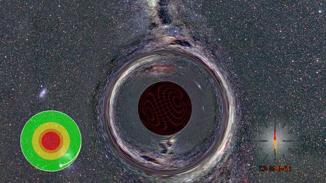 Black Hole Kit Images: Black Hole Journey