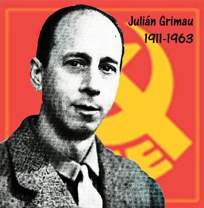 Resultado de imagen de Grimau
