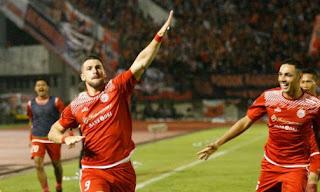 Daftar Pemain Persija Jakarta di Piala AFC 2019 Tanpa Simic