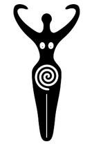 Diosa-wicca-simbolo-significado