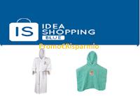 Logo '' I consigli di Milla'' : vinci gratis 360 buoni Idea-Shopping da 10€, 5 da 100€ e 15 set Milla