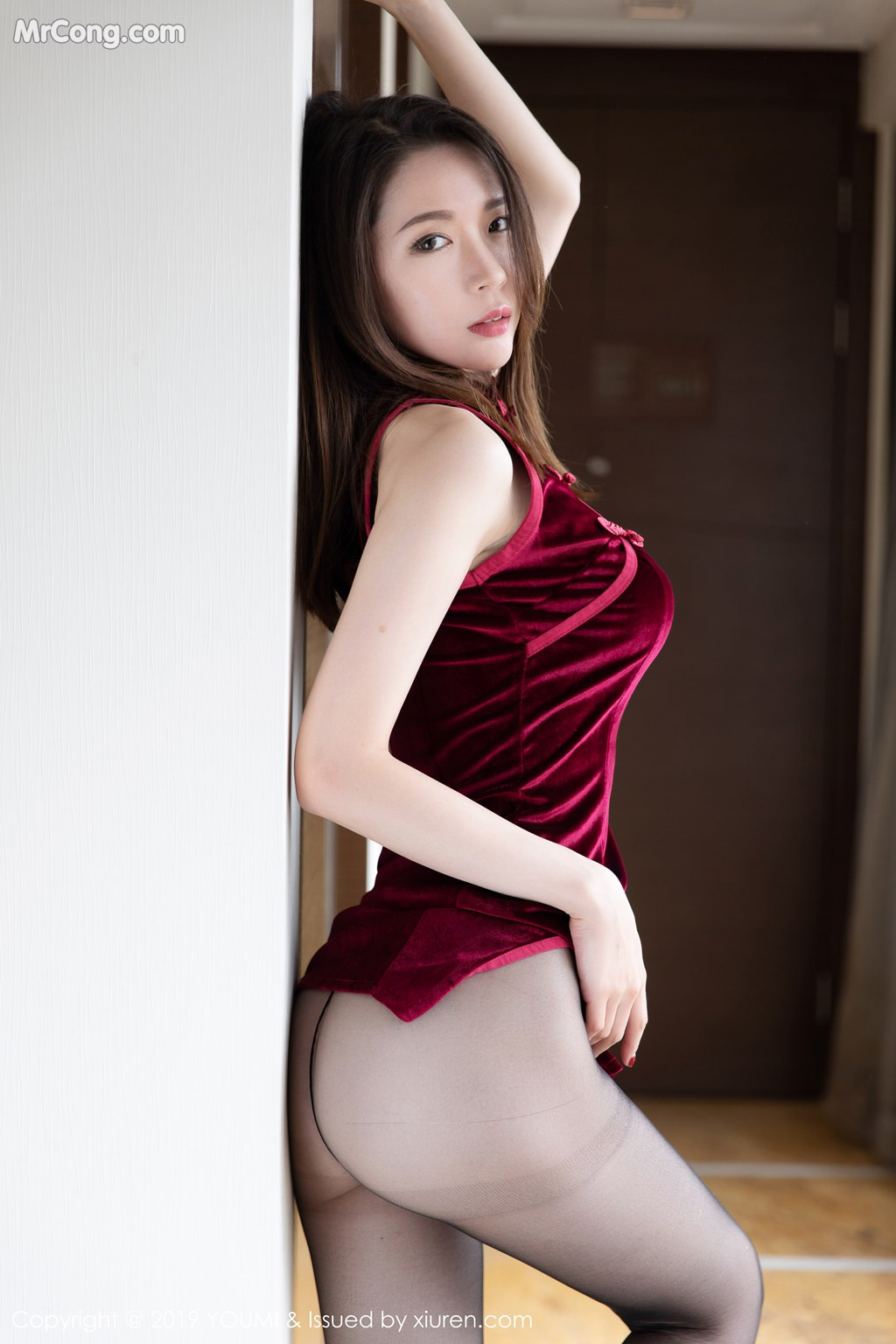 YouMi Vol.349: Meng Xin Yue (梦心月) (56P)