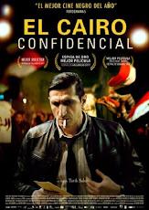 pelicula Cairo Confidencial (2017)