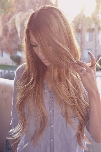 Top 5 Long Hairstyle For Womens