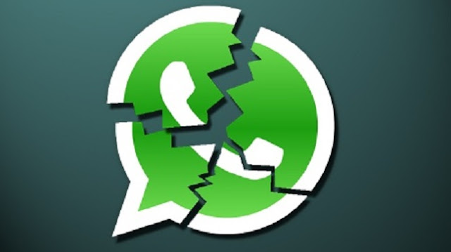 Justice determines que WhatsApp forums to Stay AIR FOR 48 hours All Brazil