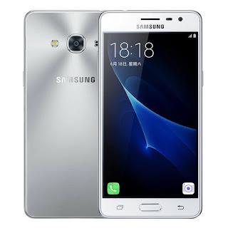 طريقة عمل روت لجهاز Galaxy J3 Pro SM-J3110 اصدار 5.1.1