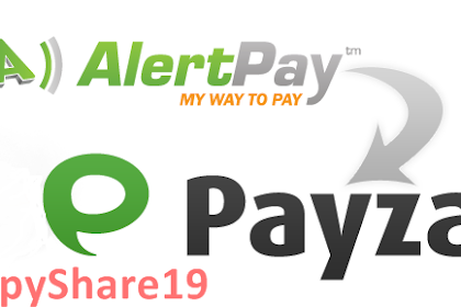 How to Create Account Payza Free
