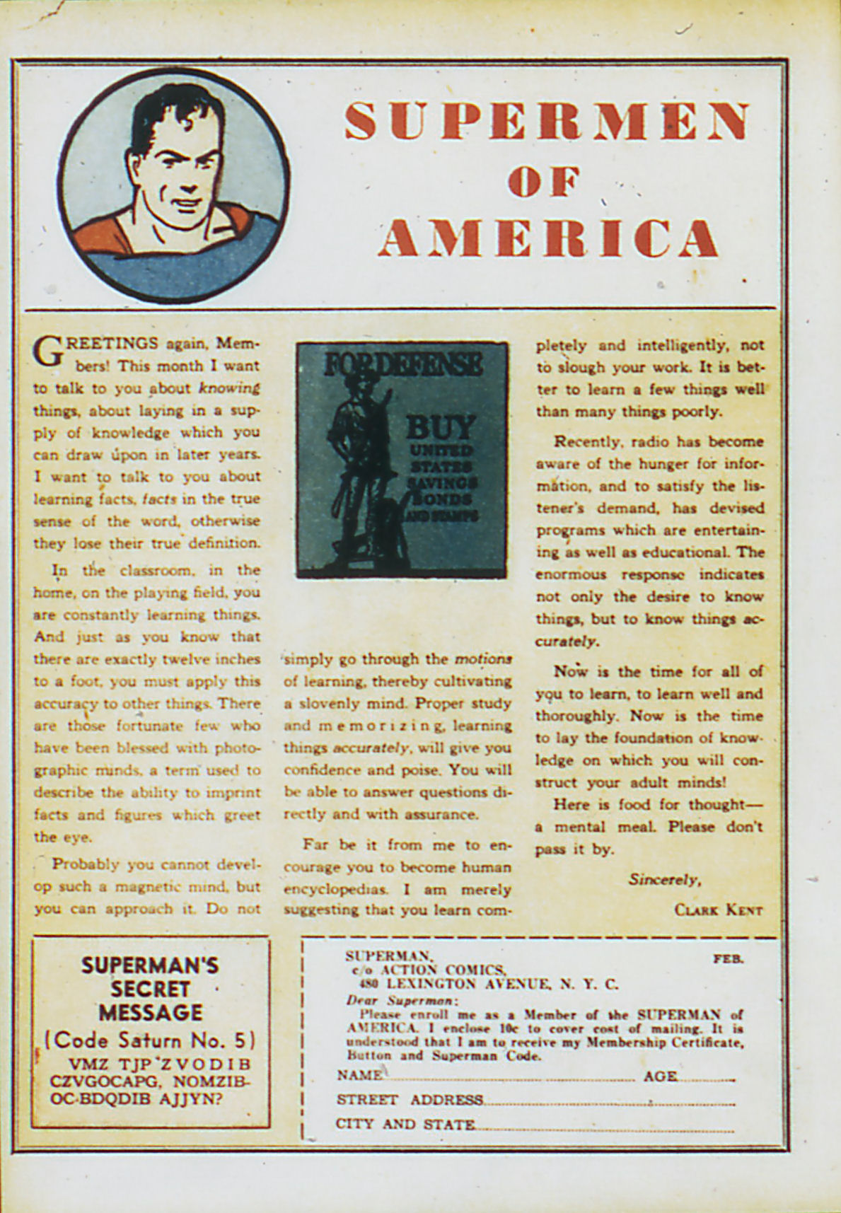 Action Comics (1938) 45 Page 16