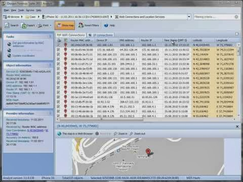 Oxygen Forensic Suite 2014 6 0 1 Download Full Crack Patch