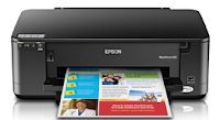 Work Driver Download Epson WorkForce 60