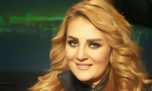"""رانيا محمود ياسين في """"بورصة مصر"""" المقرر عرضه في عيد الربيع"""