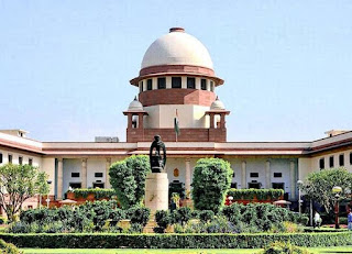 Long cohabitation is presumed marriage: SC