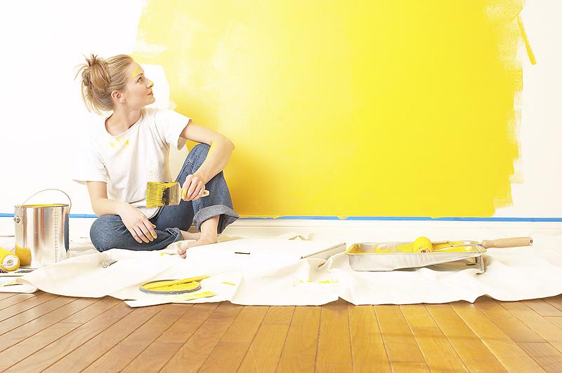 Consejos para las paredes de tu hogar