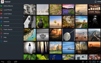 تحميل برنامج Picasa لتعديل الصور 2018 للكمبيوتر برابط مباشر