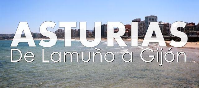 Turismo-Asturias-Lamuño-Gijon