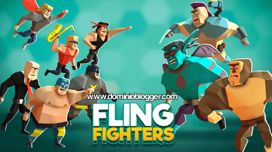 Fling Fighters para Android