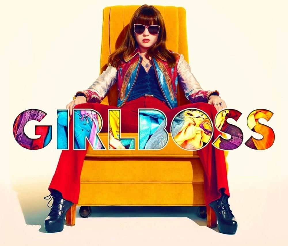 GIRLBOSS | A NOVA SÉRIE QUE TE VAI FAZER QUERER MUDAR DE VIDA
