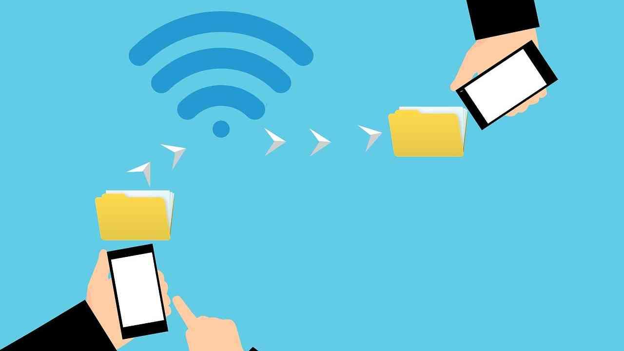 Cara Meningkatkan kecepatan Hotspot Android