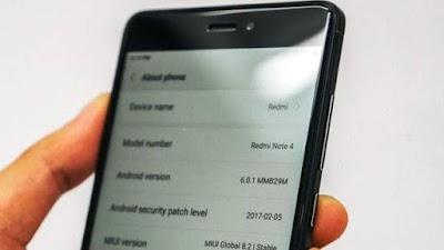 Ada Bug, Data di Ponsel MIUI Xiaomi Bisa Bocor