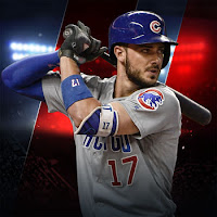 MLB Tap Sports Baseball 2018 Never Get Skilled MOD APK