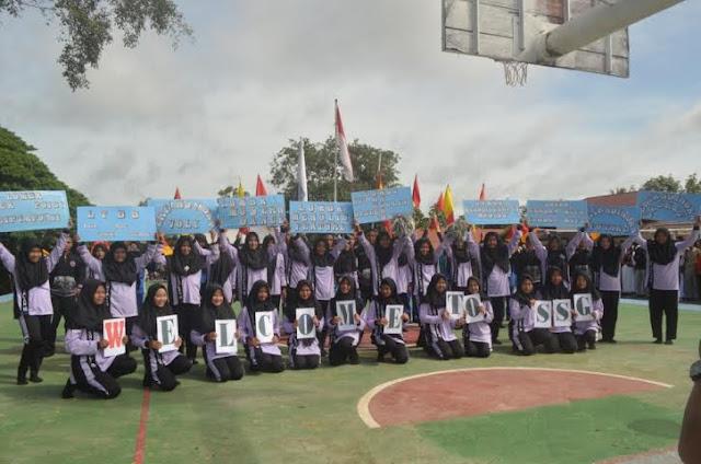 35 Sekolah Semarakkan SSG