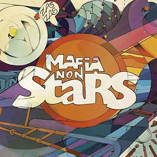 MAFIA NON STARS - MAFIA NON STARS (2015)