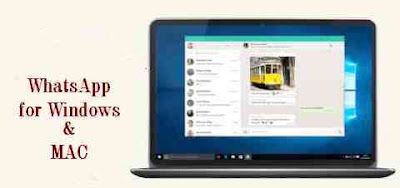 WhatApp versi PC Windows Hadir, simak cara install-nya!