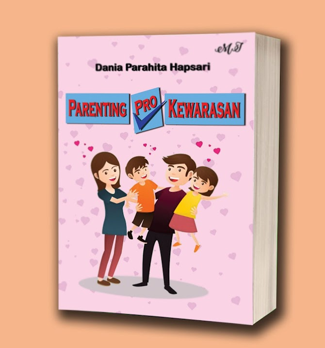 Review Buku Parenting Waras