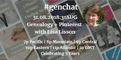 The Next #Genchat